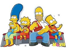 The Simpsons Wallpaper from The Simpsons. The Simpsons desktop wallpaper Cartoon Cartoon, Simpsons Cartoon, Simpsons Characters, Cartoon Shows, Time Cartoon, Cartoon Movies, Cartoon Images, Homer Simpson, Simpson Tv