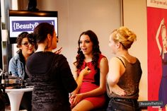 Revivez la Beauty Party #3 à l'Hôtel Renaissance Paris Arc de Triomphe***** ! Tous les prochains événements sur www.beautyparty.fr