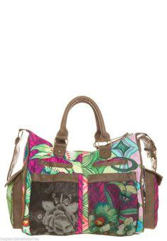 Fantastiche Immagini Su Bags TropezFeminine DesigualSaint 82 CWedBorx