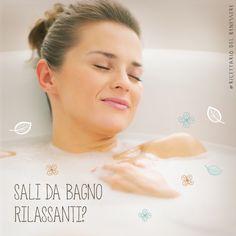 """RELAXVIS Dr. Giorgini - Una ricetta di benessere per il tuo relax a fine giornata. Per staccare da tutto, cosa c'è di meglio di un bel bagno tiepido? I sali da bagno RELAXVIS del Dr. Giorgini saranno il tocco in più, per ricreare a casa vostra un'atmosfera da Spa """"fai da te"""". #relax #spa #sali #bagno http://www.drgiorgini.it/index.php/serrelaxv1000-drg-relaxvis-1000-g"""