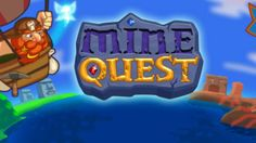"""""""Mine Quest"""" Windows Phone Gameplay! - https://www.youtube.com/watch?v=DPMzquOUe5U  #minequest #games #video #windows8 #nokialumia"""