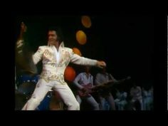 (Best Picture & Sound Quality) HD Wide Screen and More Close Up ELVIS Aloha from Hawaii is a music concert that was headlined by Elvis Presley, and broadcast live via satellite around the world on January 14, 1973. It was watched by over one billion viewers worldwide and remains the most watched broadcast by an individual entertainer in televisi...