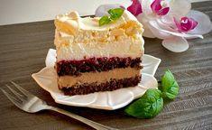 Ciasta, ciasteczka i inne słodkości - Blog z apetytem Food Cakes, Vanilla Cake, Tiramisu, Cake Recipes, Cheesecake, Health Fitness, Cookies, Baking, Ethnic Recipes