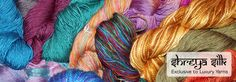 Luxury Yarns & Wools | Luxury Yarns for Knitting & Crochet