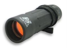 Activesportsmen - NcStar 10x25 Monocular Black