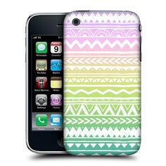Head Case Designs Trend Mix Hard Back Case Cover for Apple iPhone 3G 3GS | eBay