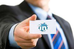 LinkedIn; construa o seu perfil - artigo. #Workshop #MídiasSociais #SocialMedia #LinkedIn #Blog