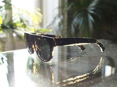 BACO Luxury is an online magazine dedicated to the artisans defining the luxury sector. Must Haves, Eyewear, Sunglasses, Eyes, How To Wear, Style, Fashion, Swag, Moda