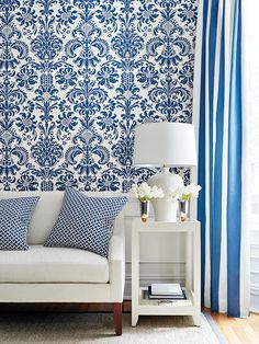 Thibaut - Damask Resource 4 - Ashley shop.wallpaperconnection.com