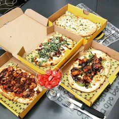 Les publicités du Suberbowl 2015, ça s'écoute avec de la bonne pizza Krust !