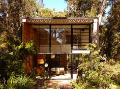 Eames: Case Study House No. 8, Design for the Masses. | KIM HO