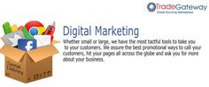 A digital marketing is a commonly talked about topic in any company's marketing meeting. The growing number of the online users and the globalization of business is making it prime important for all the companies to plan their online marketing…