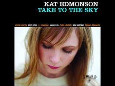 Kat Edmonson welcomes Summer 2013