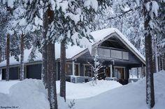 Husky- en sneeuwavontuur Salla