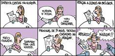 Folha de S.Paulo - Opinião - Charge - 27/05/2014