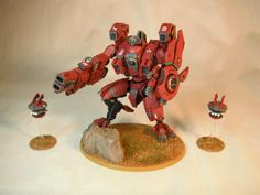 Farsight Enclaves riptide mini