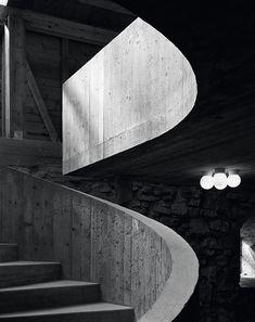 Sverre Fehn > Hamar Museum   HIC Arquitectura