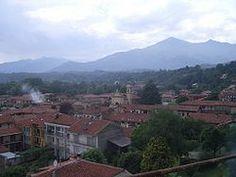 Castellamonte, Piedmonte, TO