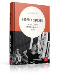 Kroppen-snakker-dummy-stor Cover, Books, Libros, Book, Book Illustrations, Libri