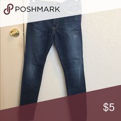 S.O.N.G. Jeans S.O.N.G. Jeans. Size 29. Jeans Straight Leg