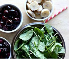 Its Monday, get your life together with these healthy smoothie recipes (20 photos)