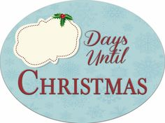 "This PVC Door Hanger is perfect for decorating your home and counting down to that special occasion. Our door hangers are made out of 1/8"" PVC plastic. This lightweight material makes it possible to h"