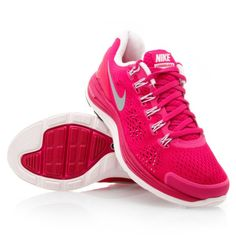 Nike LunarGlide+ 4 - Womens Running Shoes