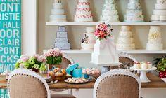 gorgeous artisnal pastries, confections and cakes - bobetteandbelle.com