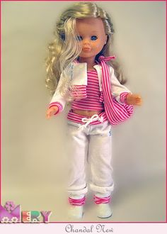 Nancy Doll, Doll Clothes, Dolls, Casual, Style, Classic, Fashion, Doll Outfits, Infant Girl Clothes