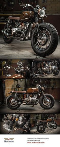 If Leonardo Da Vince' Designed Custom Cafe' Racers This could be one of his Masterpieces!