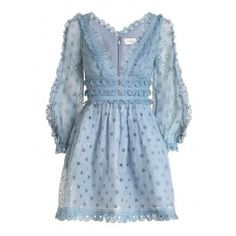 Winsome Tea Dress