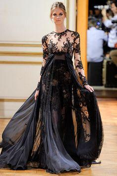 Zuhair Murad #dress #hautecouture