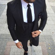 Tag @menwithclass on your photos for your chance to be featured here