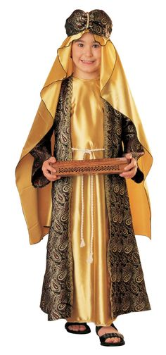 Melchior Child Costume from CostumeExpress.com