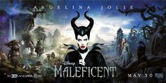 Maleficent Enter to win $45 in Fandango Gift Cards