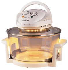 I love the halogen oven