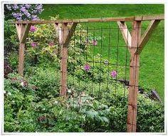 Bildresultat för armeringsjärn trädgård