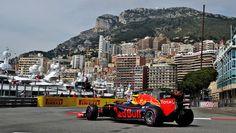 Monaco Grand Prix: Second Free Practice Results Monaco Grand Prix, Thing 1, Red Bull Racing, Mercedes, Monte Carlo, Motogp, Aston Martin, Antique Cars, Monster Trucks