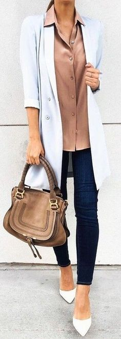 #fall #stylish #outfits |  Camel   Black And White