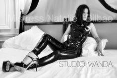 Mistress Natalie. www.wandamadrid.com