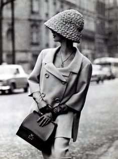"""""""Fashions fade, but style is eternal."""" - Yves Saint Laurent"""