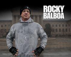 Rocky Balboa, 2006, Sylvester Stallone, Burt Young