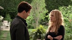 """Stephen Moyer as Bill Compton in True Blood Episode 6.07 – """"In The Evening"""""""