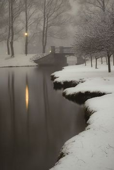 New photography landscape winter beautiful places ideas Winter Szenen, Winter Love, Winter Magic, Dark Winter, Winter Walk, Beautiful World, Beautiful Places, Landscape Photography, Nature Photography