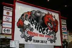 The Springdale High School GearHogs --Springdale Schools