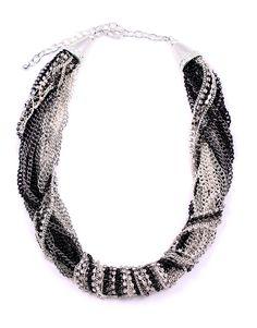www.mischa.ro Beaded Necklace, Necklaces, Jewelry, Fashion, Beaded Collar, Moda, Jewlery, Pearl Necklace, Jewerly