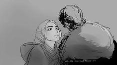 Jon Snow And Daenerys, Daenerys Targaryen, Anime, Art, Art Background, Anime Shows, Kunst, Gcse Art, Art Education Resources