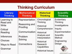 Are you working on Problem Solving Skills  A critical thinking curriculum  your kid should try
