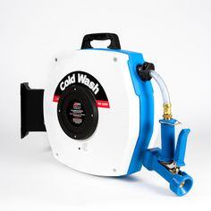 RC1100 Cold Water wash Down hose reel kit.
