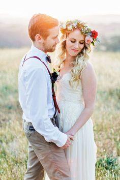 Go Boho for your big day | Weddington Way